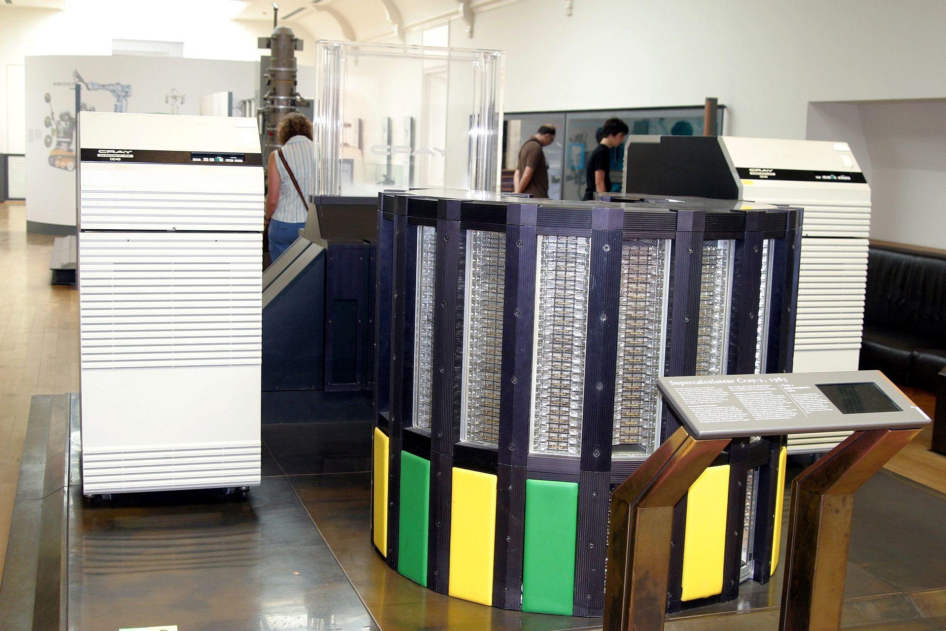 Самый старый технический музей Европы - 7