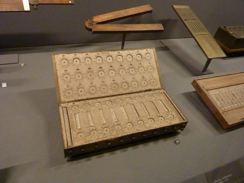 Самый старый технический музей Европы - 9