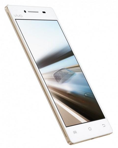 Представлен смартфон  vivo Y51