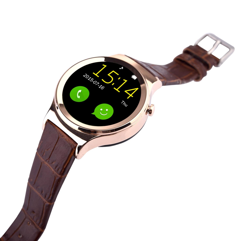 Умные часы с сим-картой. Подборка «часофонов» с клонами и репликами - 10