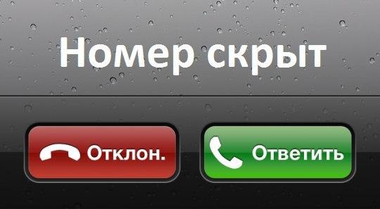В России будут бороться с подменой номеров операторами телефонной связи