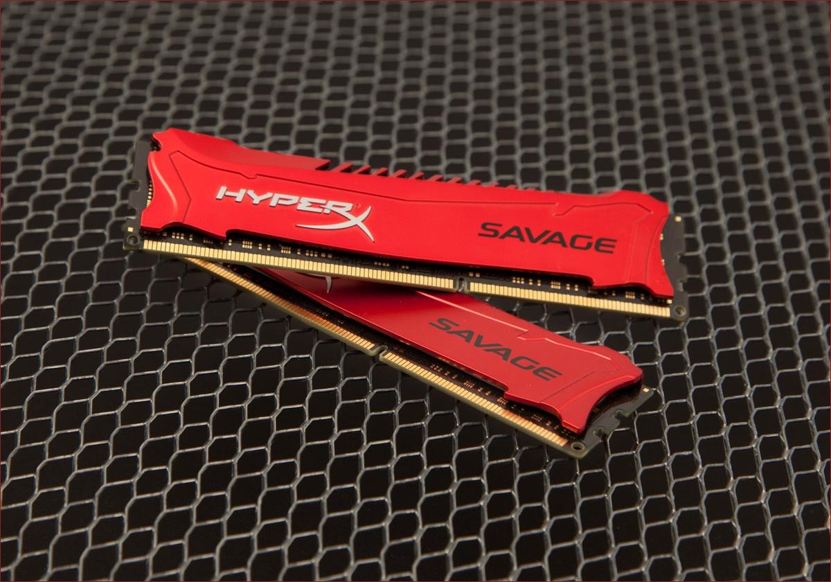 [Guide] Линейки памяти HyperX DDR3 — что есть что в модельном ряду? - 3