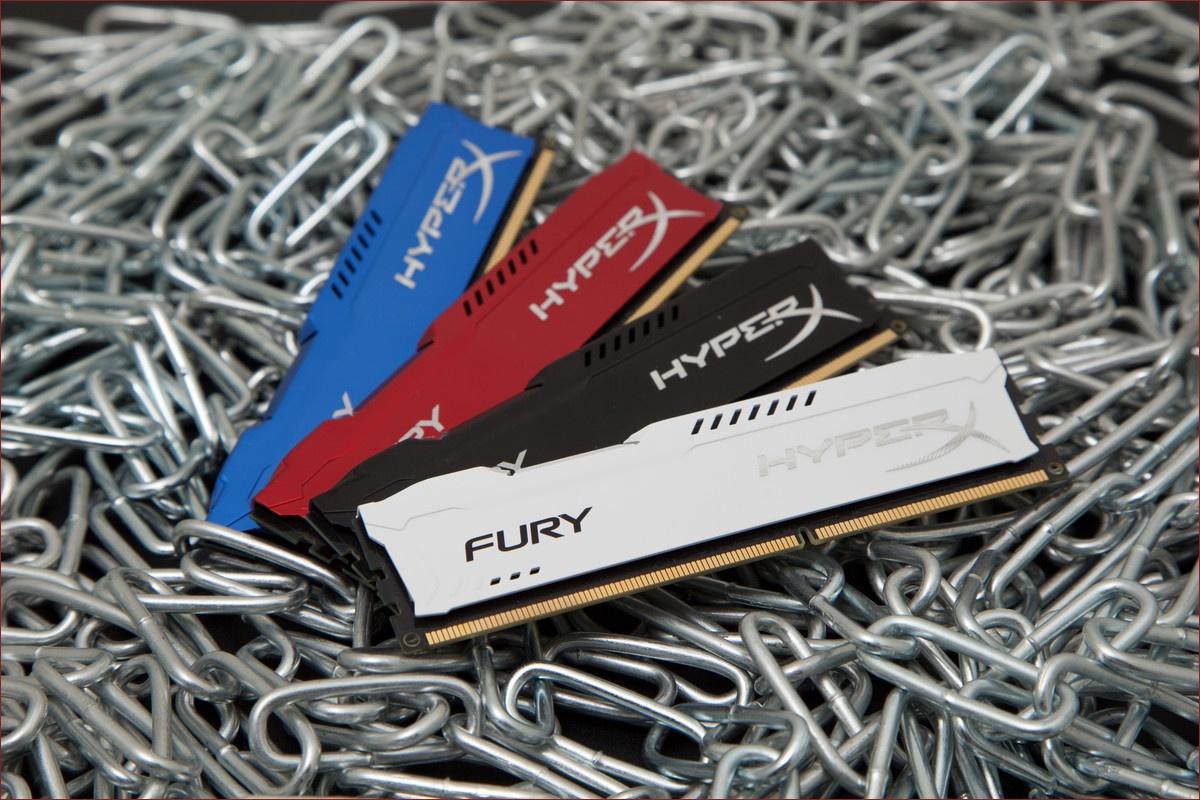 [Guide] Линейки памяти HyperX DDR3 — что есть что в модельном ряду? - 1