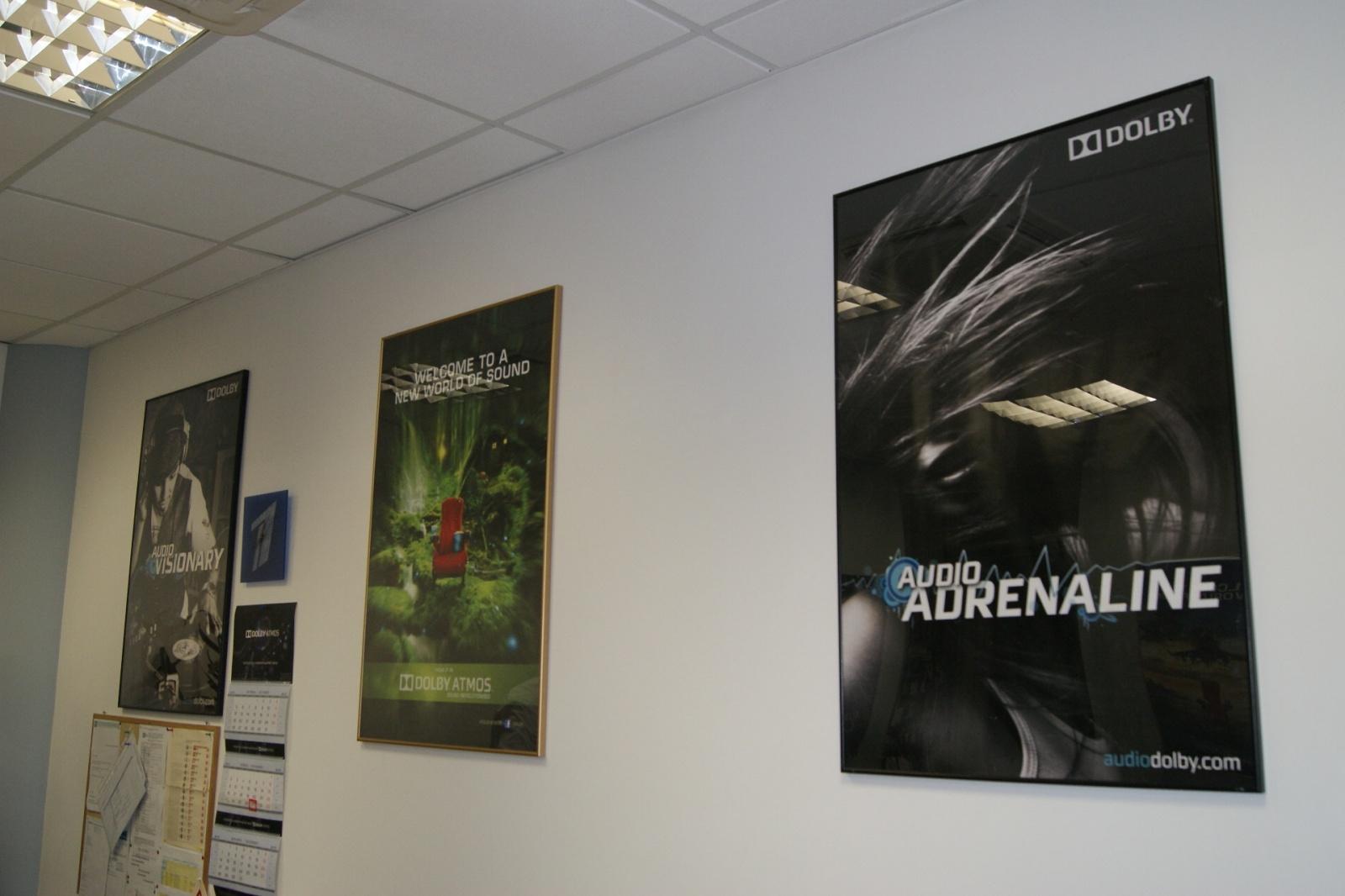 Эксклюзивно для Geektimes: интервью с генеральным директором и инженером по кинотехнологиям Dolby в России и СНГ - 16