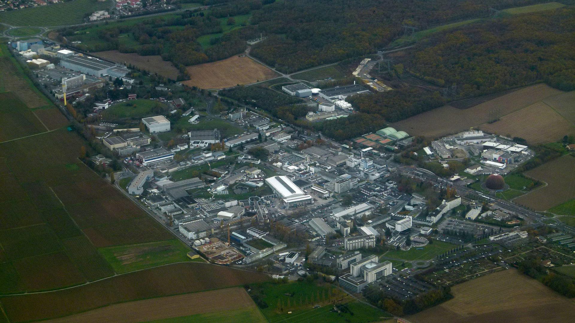 Европейский центр ядерных исследований - 4