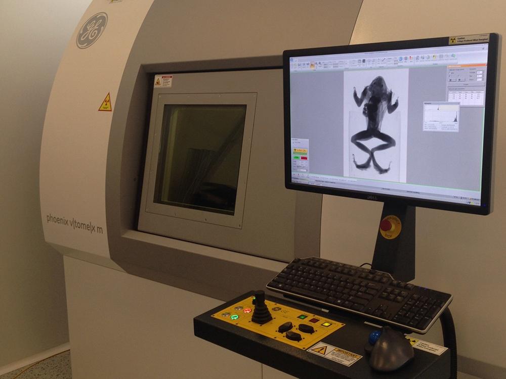Как заинтересовать школьника естественными науками, используя томограф, молекулярную динамику и дополненную реальность - 5