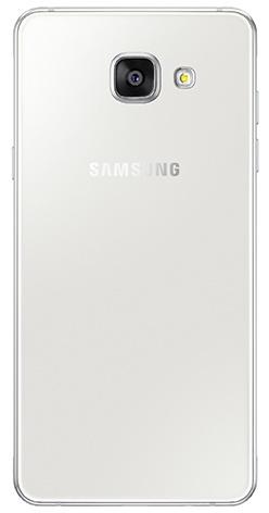 Представлены смартфоны Samsung Galaxy A7, A5 и A3 образца 2016 года - 4