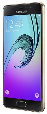 Представлены смартфоны Samsung Galaxy A7, A5 и A3 образца 2016 года - 5