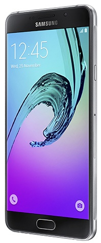 Представлены смартфоны Samsung Galaxy A7, A5 и A3 образца 2016 года - 1