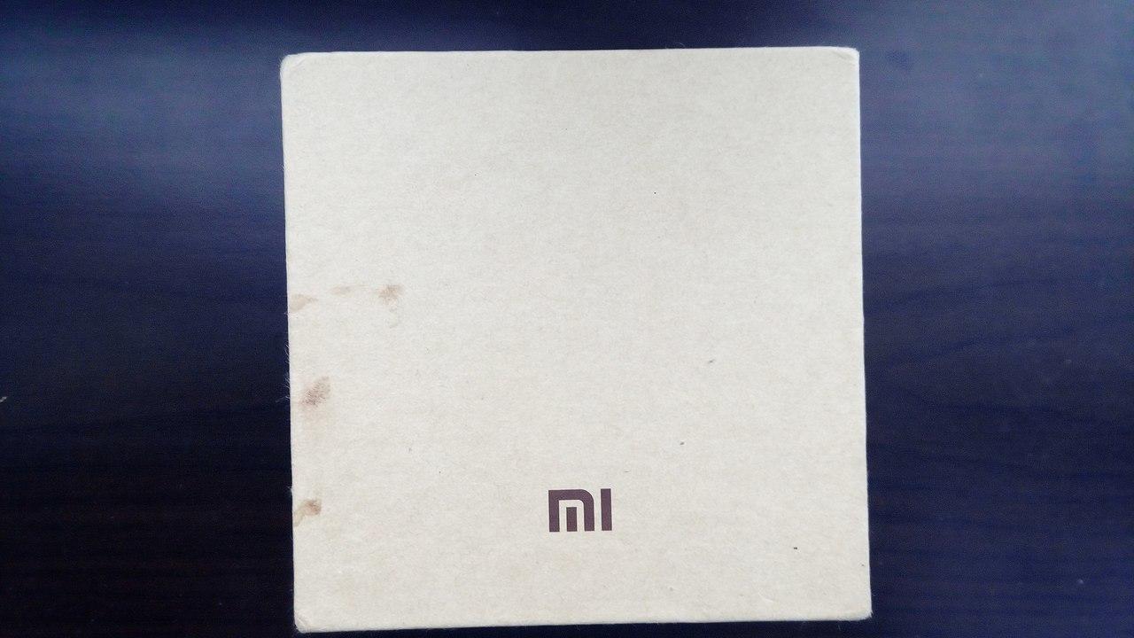 Возьми музыку с собой или портативная колонка Xiaomi Little Cannon - 2