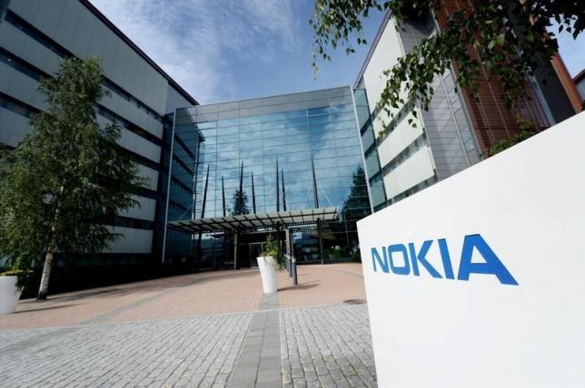 Завершение продажи навигационного подразделения Nokia ожидалось в первом квартале 2016 года