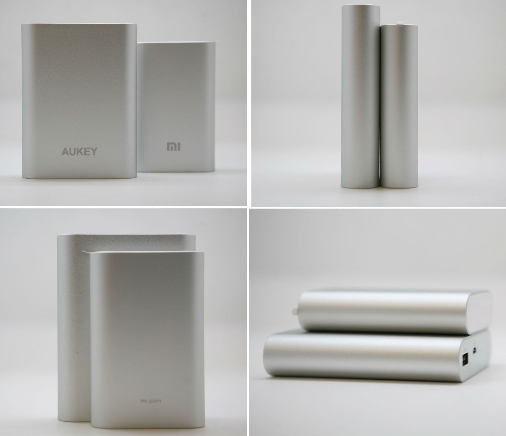 Power Bank-конкурент Xiaomi с функцией быстрой зарядки: 30% за 26 минут - 2