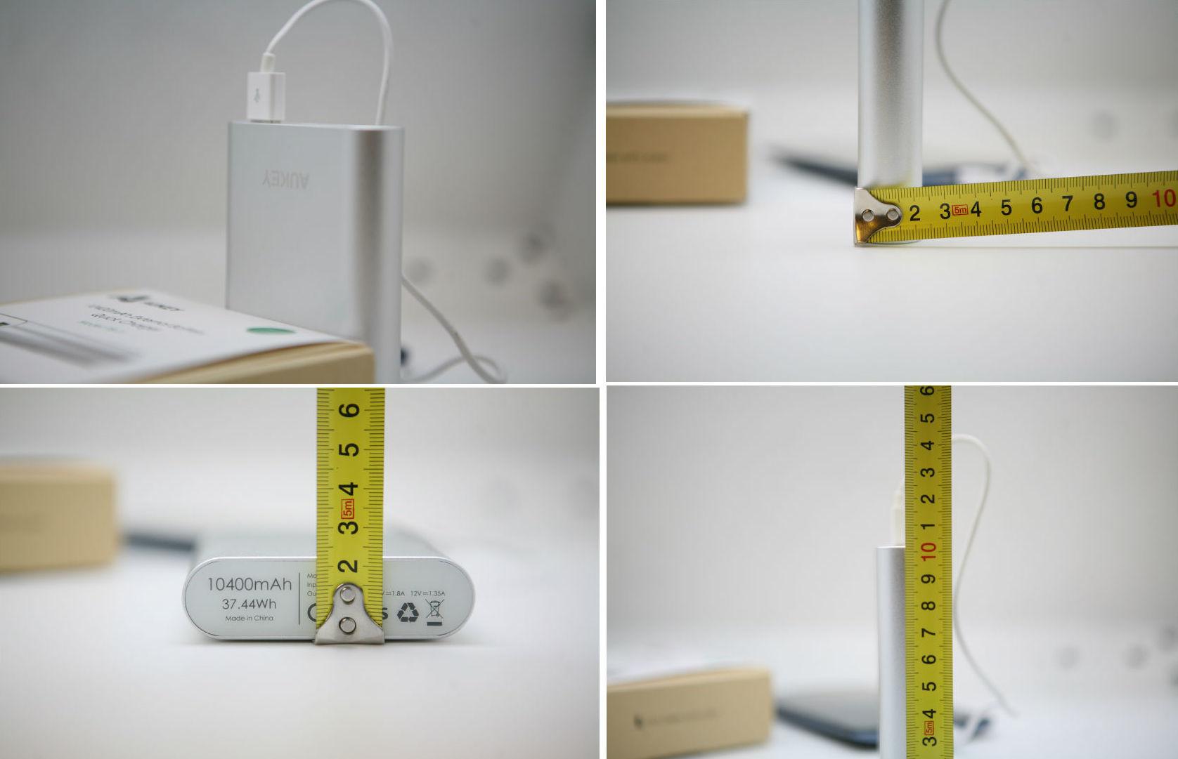 Power Bank-конкурент Xiaomi с функцией быстрой зарядки: 30% за 26 минут - 3