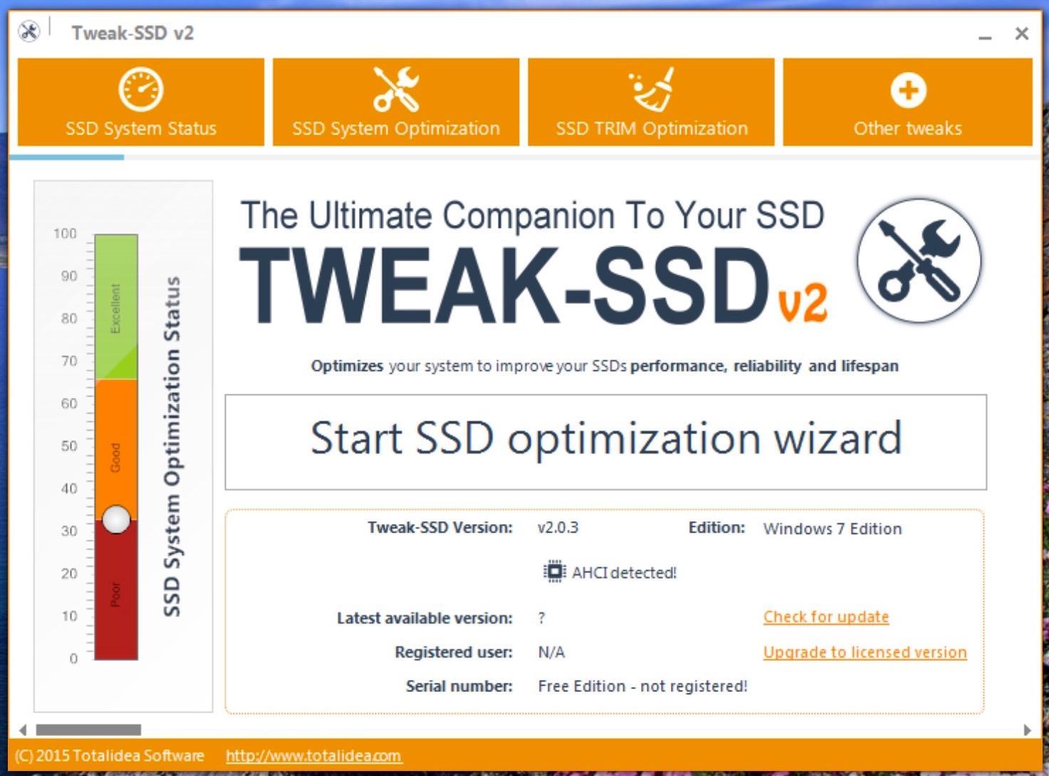 Как держать SSD на Windows в тонусе - 10