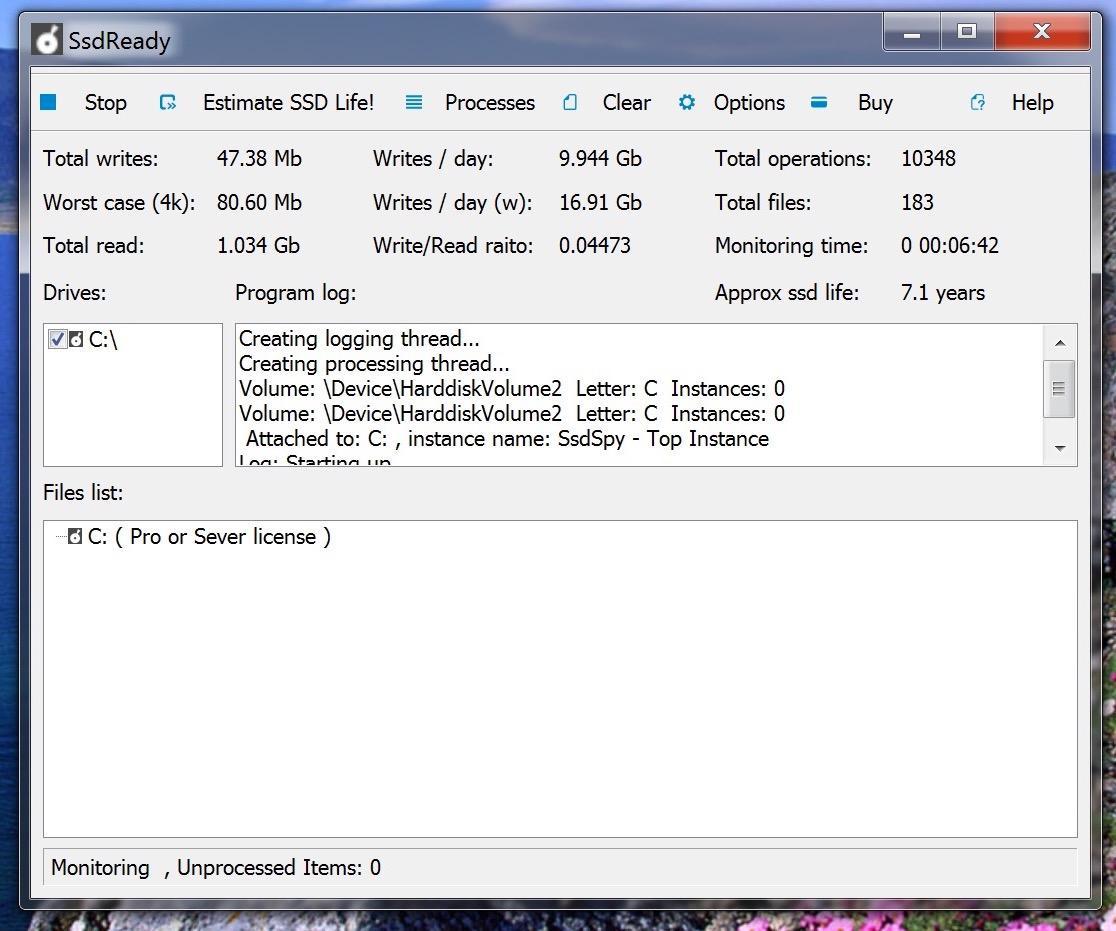 Как держать SSD на Windows в тонусе - 7