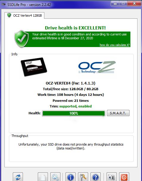 Как держать SSD на Windows в тонусе - 9