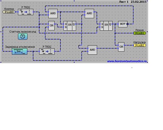 Разрешите представиться – проект FLProg - 6