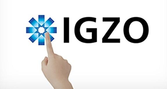 Sharp начнёт выпускать панели Super IGZO