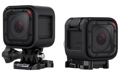 Экшн-камера GoPro Hero4 Session подешевела до $199