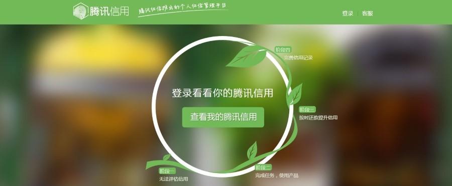 Правда о кредитном рейтинге юзеров в Китае - 2
