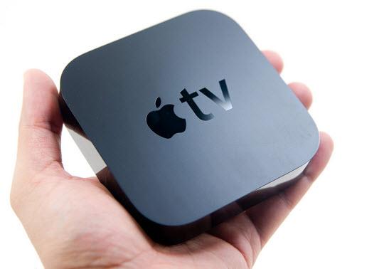 Производство пятого поколения телевизионной приставки Apple TV начнется уже в декабре