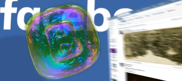 Пузырь ВКонтакте