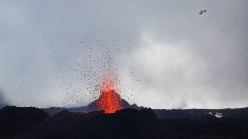 Когнитивная система IBM Sequoia поможет предсказать время и место извержения вулкана или землетрясения - 1