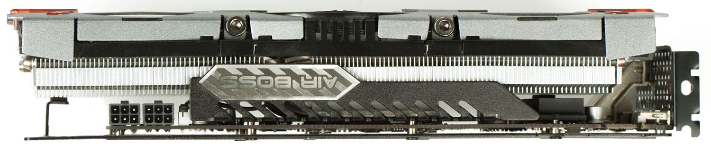 Обзор игровой видеокарты Inno3D iChill GeForce GTX 960 Ultra (C960-2SDN-E5CNX) - 4