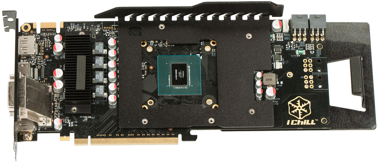Обзор игровой видеокарты Inno3D iChill GeForce GTX 960 Ultra (C960-2SDN-E5CNX) - 8