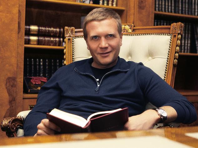 Шумков Дмитрий