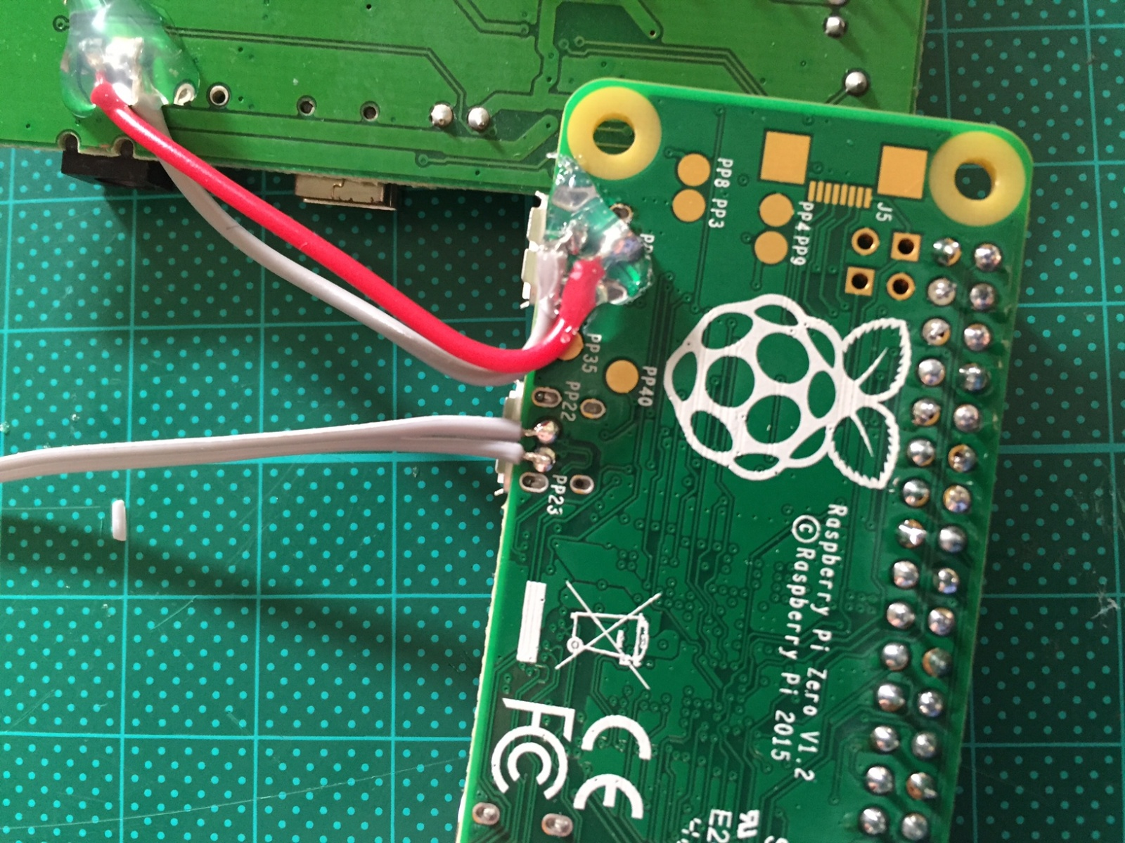 4 дополнительных USB порта для Raspberry Pi Zero? Не проблема - 4