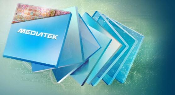 MediaTek продолжает демонстрировать высокий уровень продаж