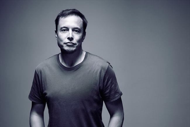 Илон Маск — «железный человек» в реальном мире - 1