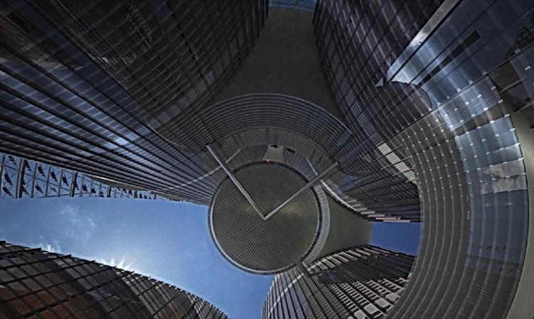 Компания AMBS планирует построить самое высокое здание в мире, полностью обеспечивающее свои энергетические потребности - 5