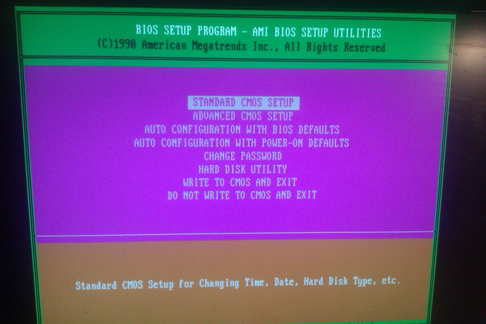 Маленький раритет из времен, когда компьютеры были большими - 14