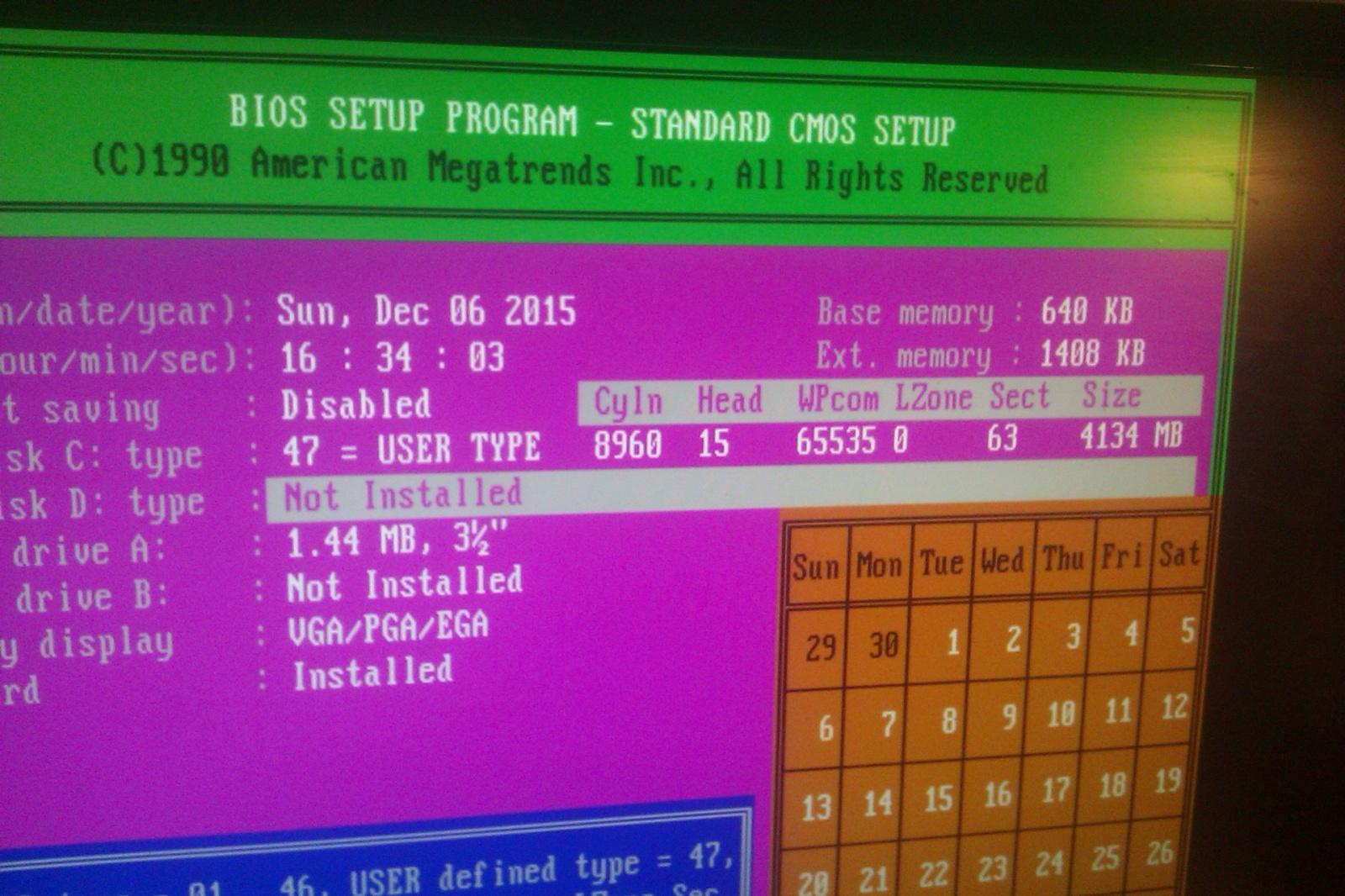 Маленький раритет из времен, когда компьютеры были большими - 15
