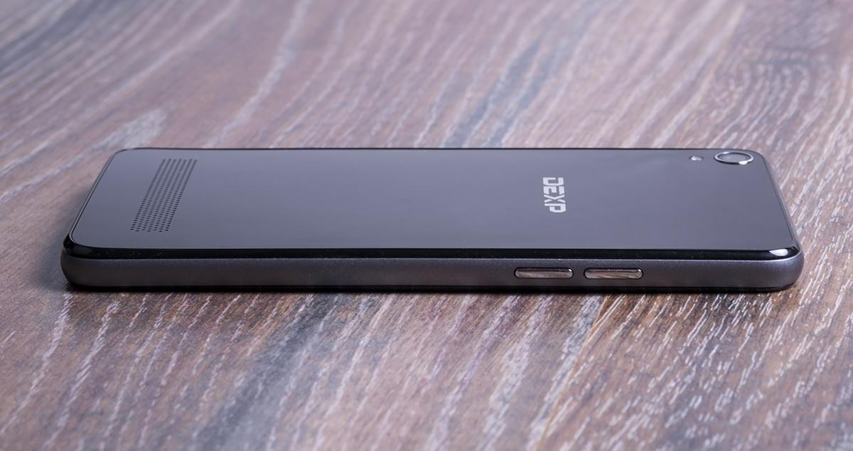 Музыка со знаком качества: обзор смартфона DEXP Ixion M350 Rock - 17
