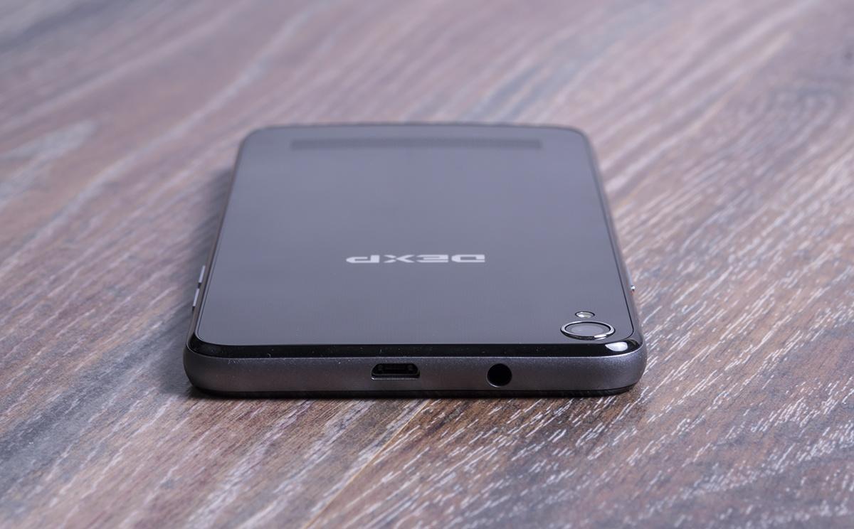 Музыка со знаком качества: обзор смартфона DEXP Ixion M350 Rock - 19
