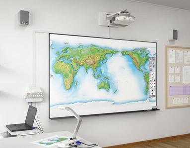 Проекторы Epson в образовании – Часть 3: короткофокусные, ультракороткофокусные и мобильные - 12