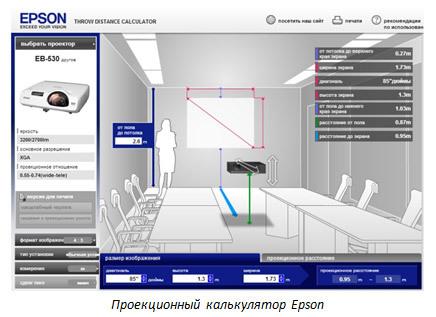 Проекторы Epson в образовании – Часть 3: короткофокусные, ультракороткофокусные и мобильные - 5