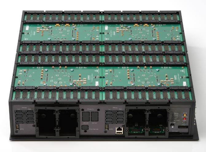 Прототипирование ASIC на FPGA - 11