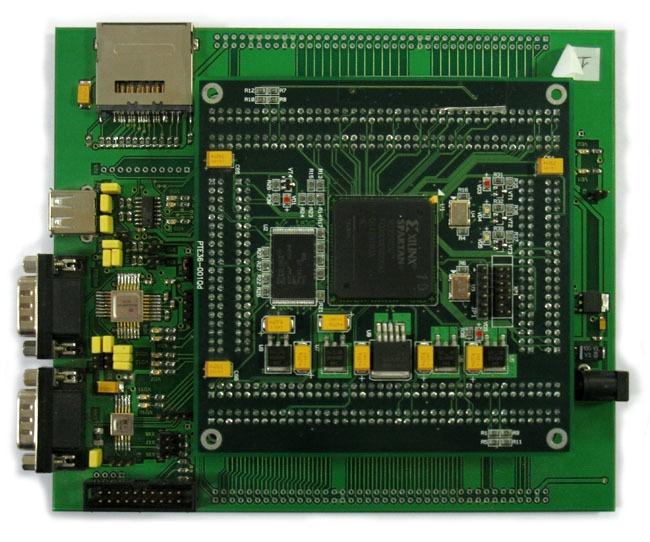 Прототипирование ASIC на FPGA - 2
