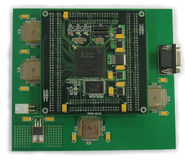 Прототипирование ASIC на FPGA - 3