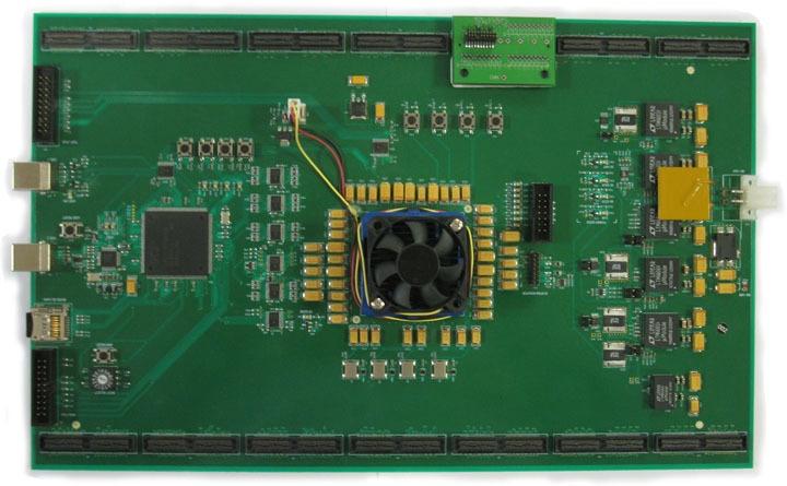Прототипирование ASIC на FPGA - 6