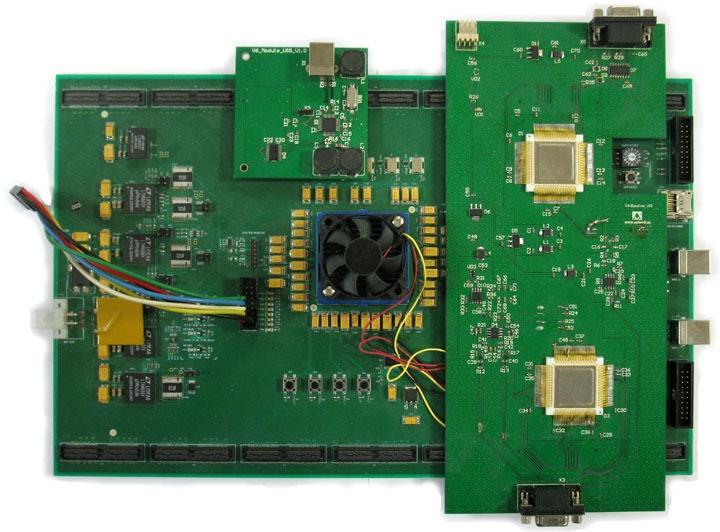 Прототипирование ASIC на FPGA - 7