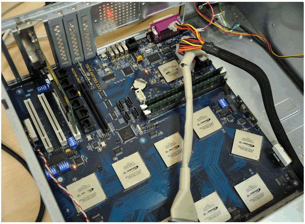 Прототипирование ASIC на FPGA - 8
