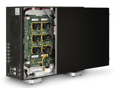 Прототипирование ASIC на FPGA - 9