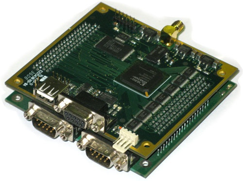 Прототипирование ASIC на FPGA - 1