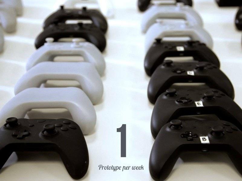 С чего начинается hardware-стартап: Команда и прототип - 14