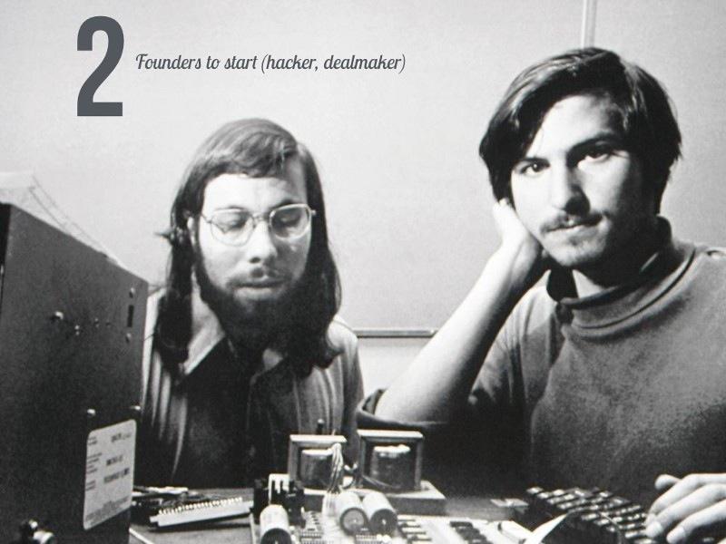 С чего начинается hardware-стартап: Команда и прототип - 3
